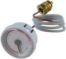 Glowworm Pressure gauge 0020038686
