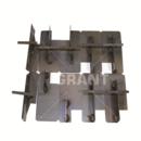 Grant Complete Baffle Set EFBS49 Euroflame 90/120