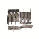 Grant Complete Baffle Set VBS97 Vortex Eco 26- 35KW