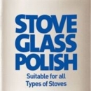 Hayes PH Stove Glass Polish 250ml