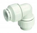 Speedfit Elbow white 15mm