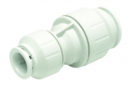 Speedfit Coupler White 22mm x 15mm