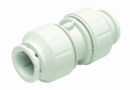 Speedfit Coupler White 15mm