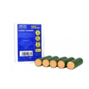 Smoke Cartridges Classic 18g Orange