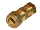 10MM x 8MM COMPRESSION REDUCING COUPLER ADAPTOR