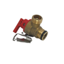 VAILLANT PRESSURE RELIEF VALVE 3BAR  17-8985 178985