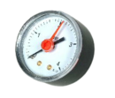 TRIANCO PRESSURE GAUGE EUROSTAR 501808