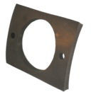 THERMECON BURNER GASKET MOUNTING MINOR 1 011-11382