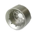 RAYBURN BLAST TUBE R3769 COOKERSIDE MX