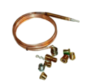 THERMOCOUPLE SUPER UNIVERSAL ALUMINISED T140 900/AT