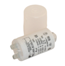 BENTONE CAPACITOR 4UF AACO 400V THREADED B9 M020007