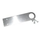 ATKINSON TOP CLIP & SCREW BRACKET  COM2110