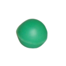 ATKINSON SIGHT GAUGE FLOAT GREEN POLYETHYLENE BALL SG2000