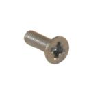 COUNTERSUNK HEAD SCREW RIELLO BLAST TUBE  M4 12MM