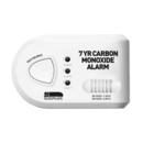 Sleepsafe Carbon Monoxide Alarm 7 Year CO2