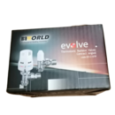 EVOLVE TRV TWIN PACK 15MM Angled Twin Pack