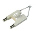 NUWAY BLOCK ELECTRODE NOL 1 2 3  N24 061P