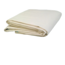 COTTON DUST SHEET 12FT x 8FT