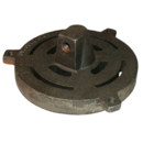 "AGA BASE 6"" DEEP WELL AO4M220024  A2441"