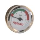FIREBIRD PRESSURE GAUGE COMBI/ SYSTEM ACCCOMPRG