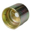 ECOFLAM BLAST TUBE M576 1011010 MINOR 1  75mm