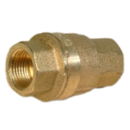 NON RETURN VALVE 3/8 OIL   2007001  2004001