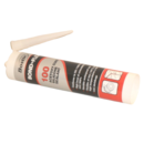 BOSTIK SILICONE SEALANT CLEAR TRANSPARENT 1581 M48081