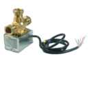 HONEYWELL VALVE V4073A 1039 MID POSITION 3 PORT