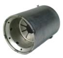 RIELLO BLAST TUBE 3006001 R40 MECTRON 3
