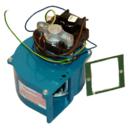 RAYBURN FAN & GASKET NOUVELLE COMBUSTION R1399 GASKET=R1015