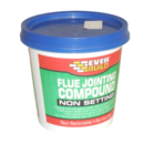 FLUE JOINTING COMPOUND 500G FJC