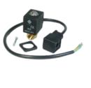 ODE SOLENOID VALVE OSV 005 1/4 BSP 220V LOW PRESSURE