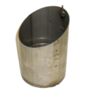 RAYBURN BLAST TUBE COOKERSIDE 400 SERIES MK1 R2628