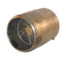 RIELLO BLAST TUBE 3002507 RDB 100mm T1