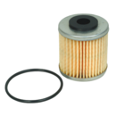 OIL FILTER ELEMENT 4009 ATKINSON TANKMASTER