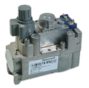 HONEYWELL GAS VALVE 1/2 NATURAL GAS V8600C 1053