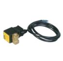 ODE SOLENOID VALVE OSV 004 1/8 BSP 220/230V LOW PRESSURE