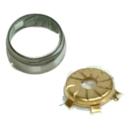 RIELLO DIFFUSER DISC & RING MECTRON 5  3005713 & 3005714