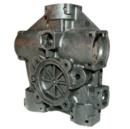 GLOWWORM SPARES HOUSING CW GASKET COMPACT 75E S801196