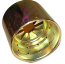 ECOFLAM BLAST TUBE 72MM MINOR 1 TWIN STANLEY 80