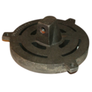 "OILWARM BASE 6"" DEEP WELL W600/0001"