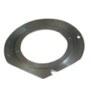 PERRYMATIC / NUWAY NOL FLANGE USE WITH 0063 OR 1886 MOTOR