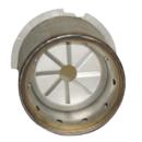 EOGB BLAST TUBE X400 PL105168 E8000400200400