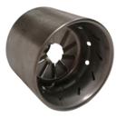 ECOFLAM BLAST TUBE 72mm S/STEEL M578 65320277