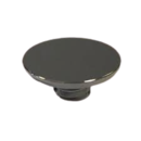RAYBURN CHROME CAP R1713 SCREW COVER CAP