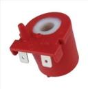 HONEYWELL SOLENOID COIL V4700E GAS VALVE 45900406-003