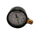 WARMFLOW Pressure Gauge FC System  3019