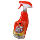 MR MUSCLE KITCHEN CLEANER 500G