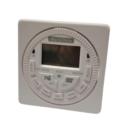 WARMFLOW TIME CLOCK TM0521 c/w BRACKET 3045